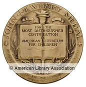 Newbery Medal Award Winning Books