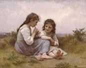 Annemarie & Ellen