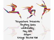 Terp Presents: Anything Goes-Spring Informal Concert