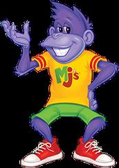Monkey Joe's story