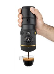 A Cup Coffeemaker - Small Equipment With Wonderful Benefits