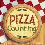 Read all about fractions and pizza