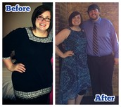 My Story - AdvoCare Changed My Life!