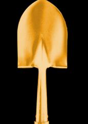 GOLDEN SHOVEL AWARDS