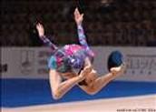 מפגש עם המתעמלת האולימפית רחלי ויגדורצי'ק