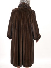 Vendo abrigo de primera categoría