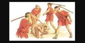 Roman Punishments