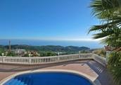 Sea Side Villas In Sant Antoni De Calonge