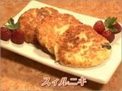 СЫРНИКИ(Suiruniki)  ¥130