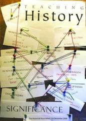 El Profesor de Historia