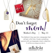Don't Forget Mom...