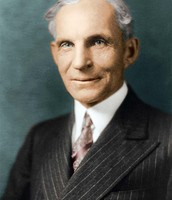 Photo de Henry Ford