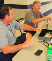 Coach Steve Clemons & Coach Jody Dodd