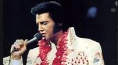 Elvis gets famous.