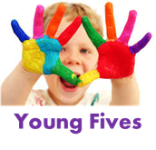 New District Young Fives Program Coming to Mason in 2016-17