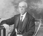 Amador Fernandez, Carlos Coroliano