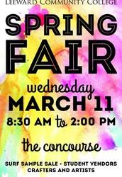 Spring Fair!