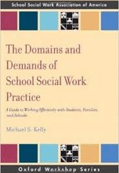 SSW Book Study: Domains and Demands of SSW Practice