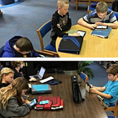 Makerspace Coding