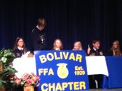 FFA is stronger than ever