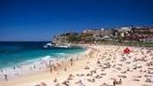 The sydney's beaches