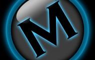 M Glow Logo