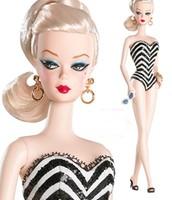 1950s Debut Barbie Doll