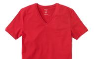 j'achete un t-shirt de rouge