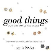Small Packages = Your Favorite Gift
