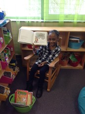 Star Student of the Week is Jizelle!