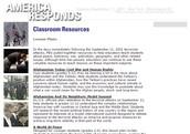America Responds | Classroom Resources