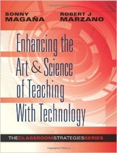 Applying Marzano to Google