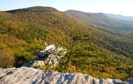 Cheaha Mountains