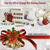 Danielle McCormick -Young Living Independent Distributor #1321534