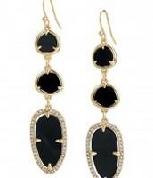 Allegra earring $30