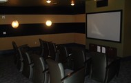 Your own Movie Theater!