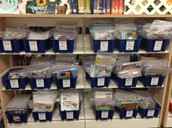 Primary guided reading sets