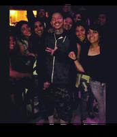 Cuando fuí al concierto de Phora