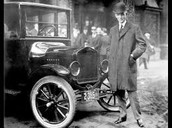 First things first, who's Henry Ford and what's an Assembly Line?