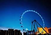 High Roller Wheel