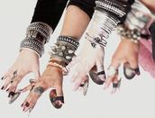 Danza Tribal y Movimiento Consciente
