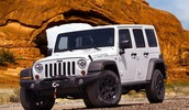 This Jeep is for sale now!