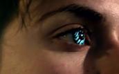 Contacat lens