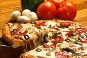 אמיליה- אוכל איטלקי