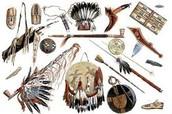 The apache wapens