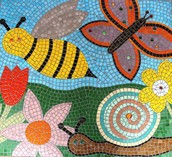 January is Mosaic Month at MJS and we need you!