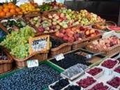 Poland berries
