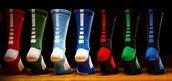 Nike Elite calcetines