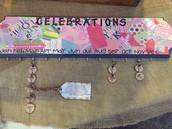 Decopauged Birthday Boards