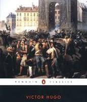"""""""Les Misérables book"""""""